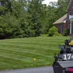 Only the best irrigation and aeration services for your lawn