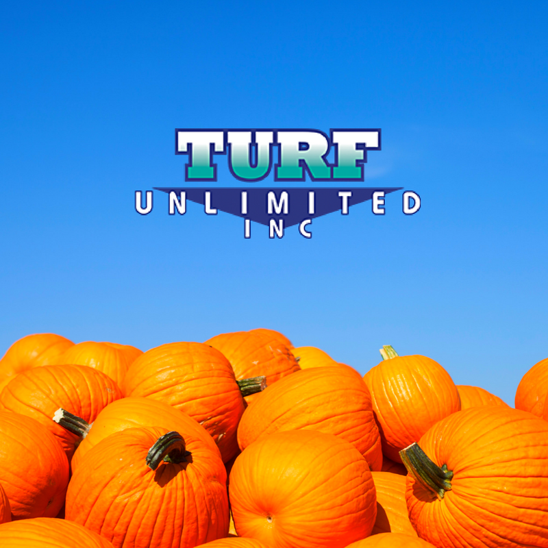 Turf Unlimited - October 10, 2017
