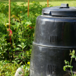 Make your own compost at home for a better looking and more healthy garden