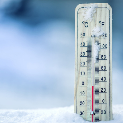 freezing temperatures can ruin your sprinkler system!