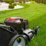 Fall lawn equipment maintenance here in Andover, MA is necessary to extending the lifetime of your lawnmower and other lawn equipment.